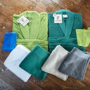 baño-ropa hogar-tienda online Tejidos Jimenez-Donostia-San Sebastián