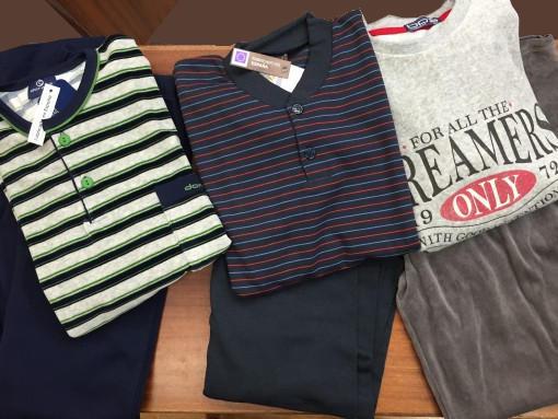 restos temporada ropa hogar - moda vestir Tienda online tejidos Jimenez Donostia San Sebastián